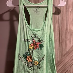 Salt Life Tops - Summer tank top